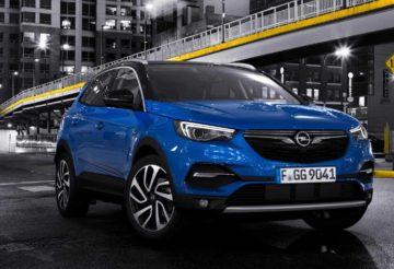Машины Opel подорожали в России на 150 тысяч рублей