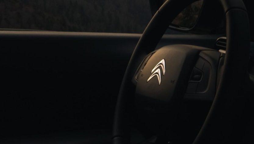 Седан Citroen C4 подешевел на 10 тысяч после подорожания на 50