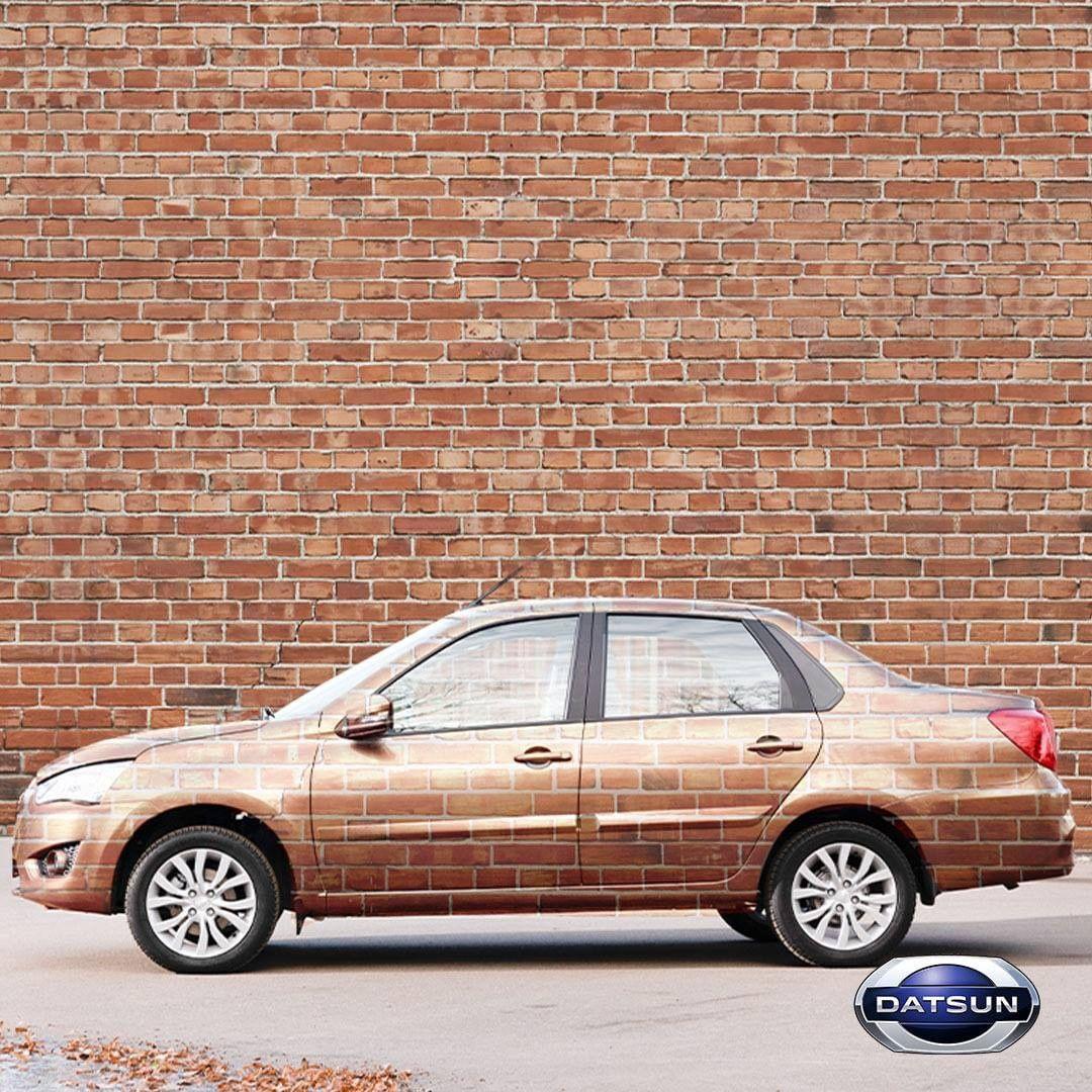 Datsun уходит из России