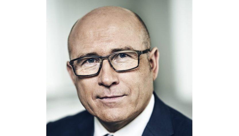Глава Совета директоров Skoda Auto Бернхард Майер уходит с должности