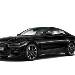 В Россию поставлен BMW 4 Coupe в исполнении M Sport Pro Shadow Edition