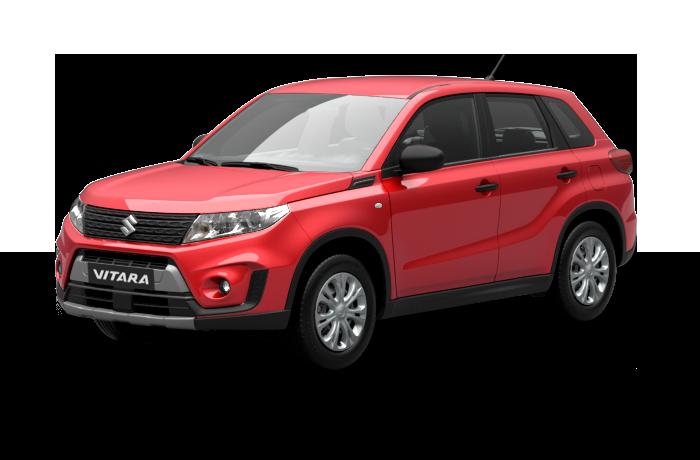 Не упал: Suzuki планирует продать в России на 270 машин больше, чем в прошлом году
