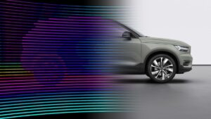 Volvo сможет отправлять данные приборных панелей машин сторонним разработчикам
