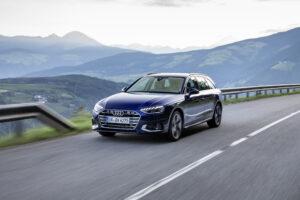 Audi продолжает снижать повышать экологичность дизелей: теперь Euro 6D