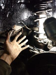 АвтоВАЗ признал проблему с рулевым управлением годовалой Lada Xray