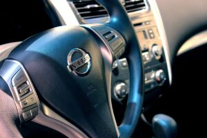 Компания Nissan в России за январь 2021 года продала на 34% меньше автомобилей