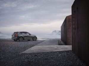 Volvo впервые в истории показал рост продаж на 29,1% за два месяца 2021 года