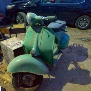 АВТОСТАТ: В России слишком много автохлама среди мотоциклов