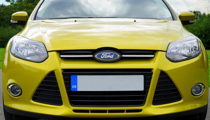 Ford Mondeo будет снят с производства в Европе с марта 2022 года