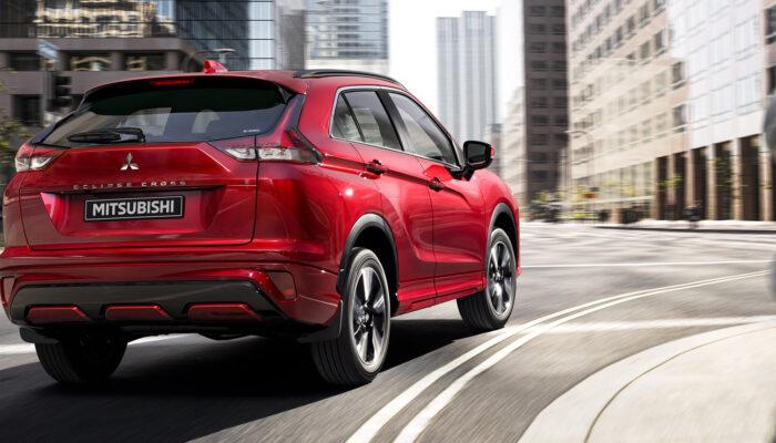 Mitsubishi намерен выпустить гибридные модели Renault под своим брендом в Европе