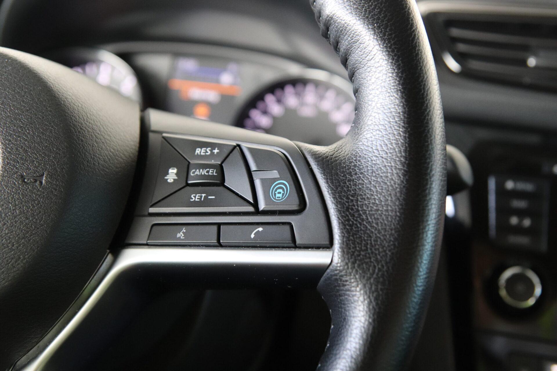 Nissan запустил в России производство Qashqai и X-Trail с функцией автономного вождения