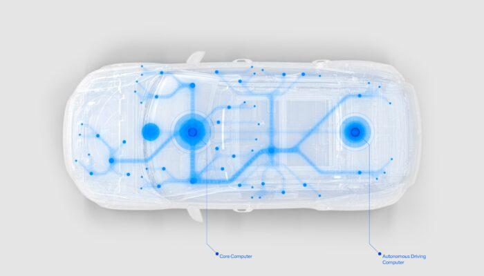 Volvo XC90 получит автопилот в 2022 году