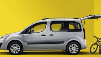 Компактвэн Opel Combo Life начали продавать в России с весны 2021 года
