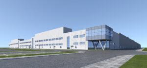 Volkswagen строит в Китае завод по производству электромобилей на «чистой» энергии вместо JAC