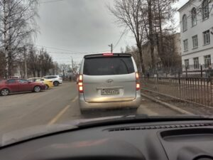 Ввезти в Россию машину из Армении в 2021 году решаются все меньше жителей РФ