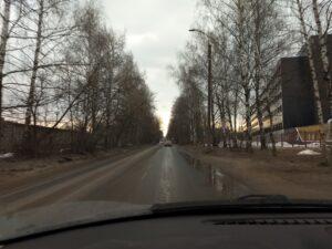 Мстить на дороге готов каждый четвертый водитель в России