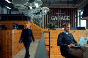 BMW объявил старт конкурса «Open Call 360° Sustainability» среди стартапов в поисках партнеров