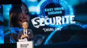 Автомобили Renault будут довозить спящих водителей до парковки на автопилоте