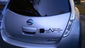 Автостат: Электромобили в России к 2030 году не получат массового распространения
