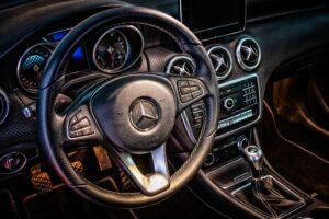 Mercedes увеличил мировые продажи за первый квартал 2021 года на 21,8%