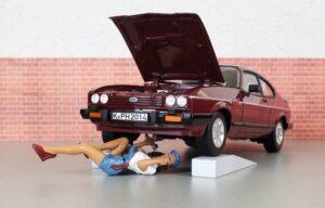 Почти 3 тысячи автомобилей Ford рискуют потерять усилитель руля