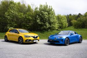Спортивные автомобили Renault теперь разрабатываются в Alpine Cars