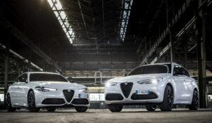 Немцы признали дизайн Alfa Romeo лучшим сразу в трех категориях рейтинга Auto Bild