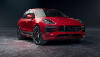 Почти треть продаж Porsche пришлась на одну модель в 1 квартале 2021 года