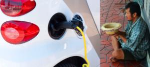 IFO: Переход на электромобили приведет к массовым увольнениям