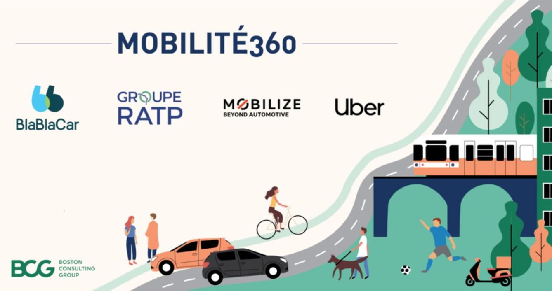 BlaBlaCar вместе с Uber и Renault займутся созданием городов будущего