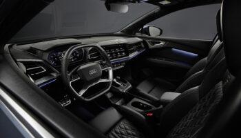 Многоканальную передачу музыки с потоковых сервисов внедрит Audi в своих новых моделях