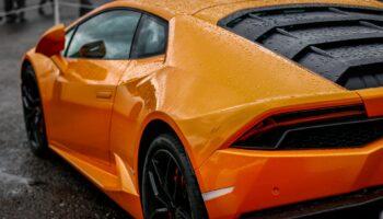 Lamborghini разрабатывает первый электромобиль, он будет двухдверным и четырехместным