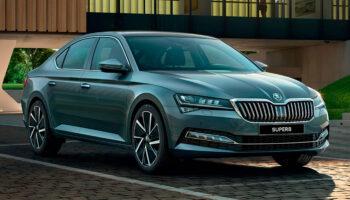 Майские акции на новые автомобили Skoda объявлены автопроизводителем в России