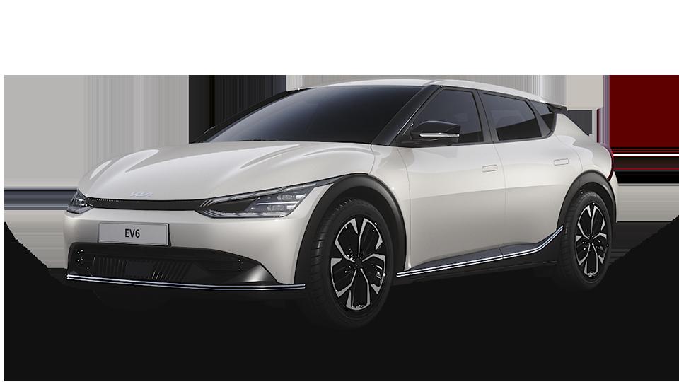 Сколько стоит электромобиль KIA EV6 в Европе озвучили за несколько месяцев до старта продаж