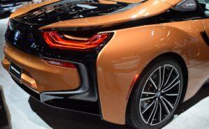 Китай может оказаться лидером в области электромобилей