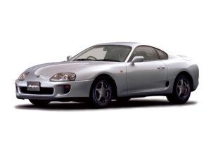 Toyota запустила производство запчастей на старые машины Supra A70 и A80
