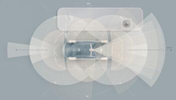 Преемник Volvo XC90 будет чаще вмешиваться в управление электромобилем