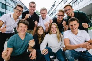 Попасть на автомобильный завод: Audi набирает студентов в собственный университет в Ингольштадте
