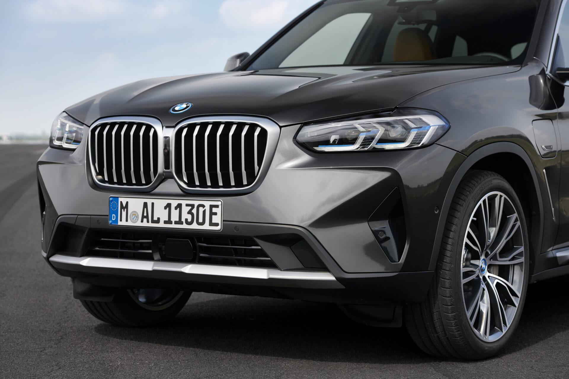 BMW объявил о повышении цен на свои автомобили с 1 июля