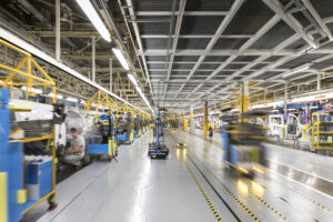 Renault создает во Франции заводы Renault ElectriCity для производства электромобилей
