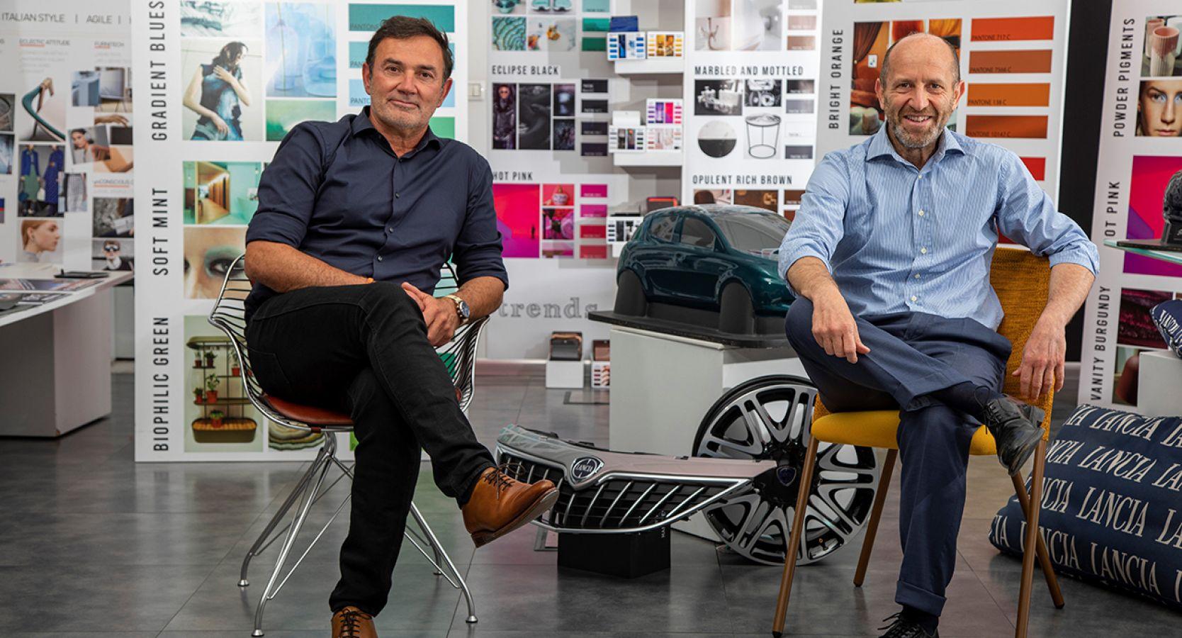 Легендарный автомобильный бренд Lancia будет возрожден главным дизайнером Stellantis
