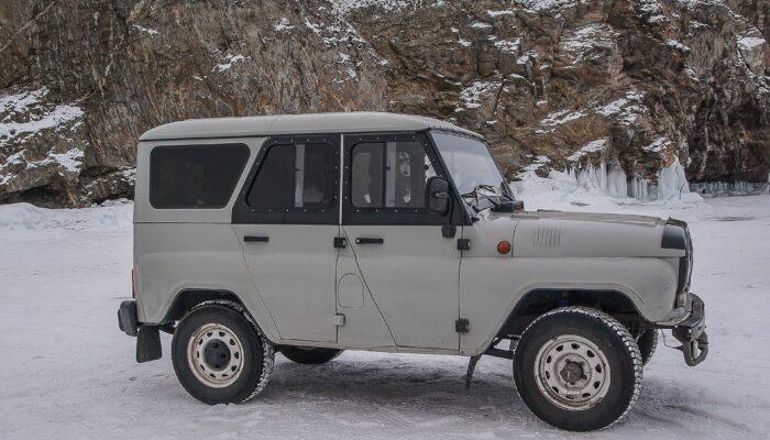 ТОП 5 самых мужских авто по версии «Автостата» в РФ возглавил УАЗ, а женских – Nissan