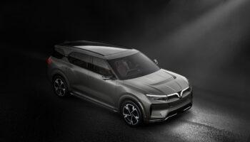 Новый производитель автомобилей Vinfast планирует выйти на мировой рынок в 2022 году