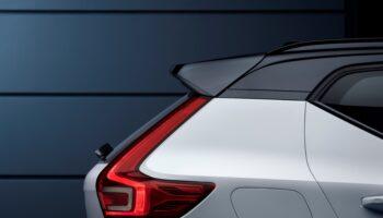 Volvo до 2023 года вернет контроль над своими заводами в Китае