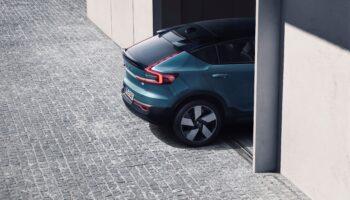 Volvo отказывается от разработки двигателей внутреннего сгорания в пользу электромобилей