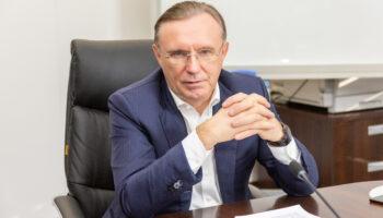 КамАЗ планирует увеличить долю электрических грузовиков в РФ до 2030 года