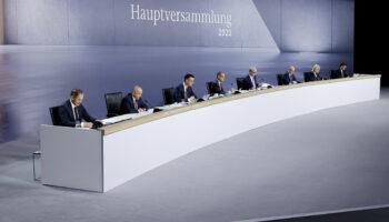 Volkswagen согласовал суммы выплат дивидендов акционерам за 2020 год