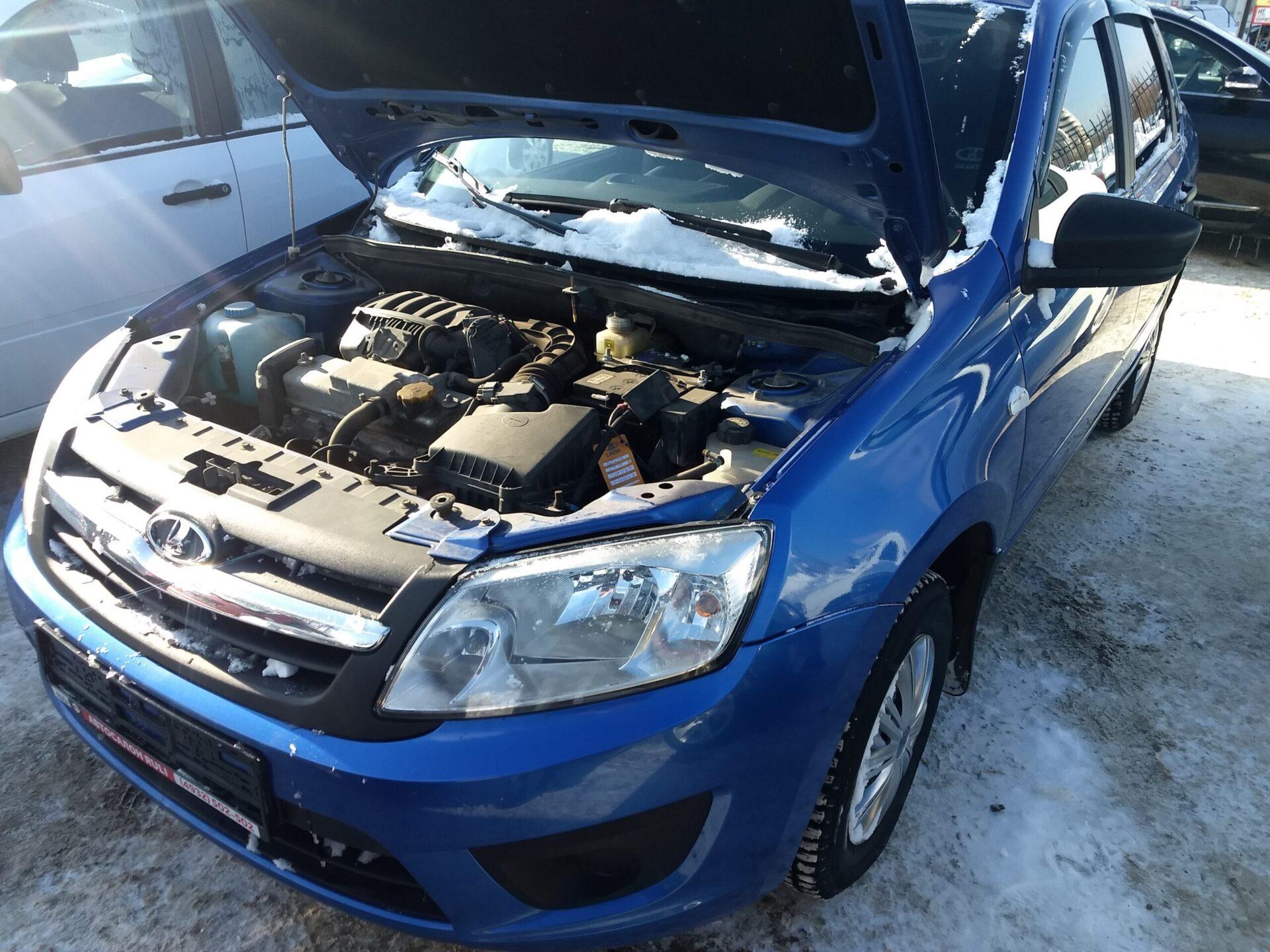 АвтоВАЗ успокоил любителей LADA: автомобили до 1 млн рублей останутся в новой линейке