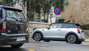 Электромобиль MINI Cooper S скоро начнут поставлять в Россию