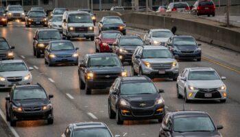 Сервис «Автодата» для слежки за водителями в РФ может поднять цены на автомобили